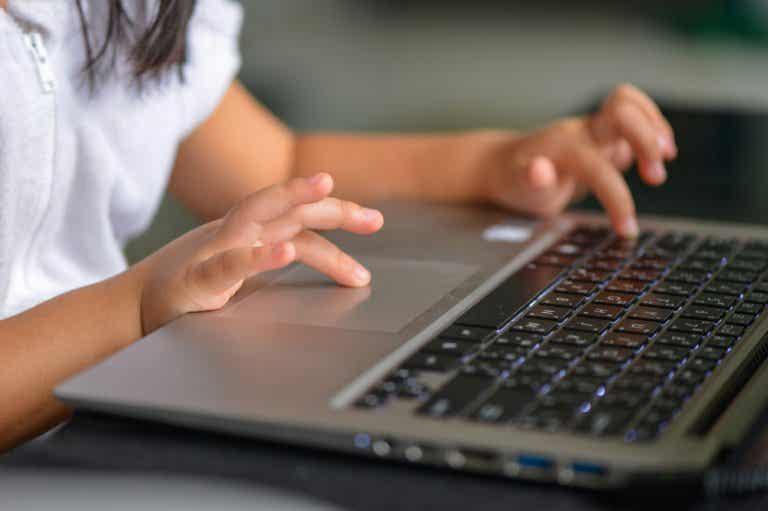 ¿Cómo deben usar los niños las tecnologías?