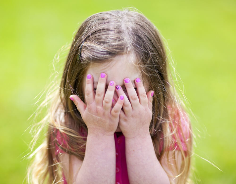 Libros infantiles para dejar la timidez a un lado