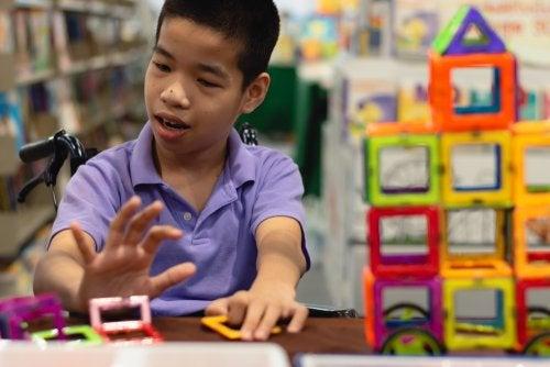 Diferencias entre alumnos con NEE y alumnos con NEAE