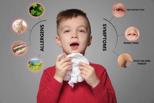 Prevenir la alergia en niños, ¿qué dice la evidencia?