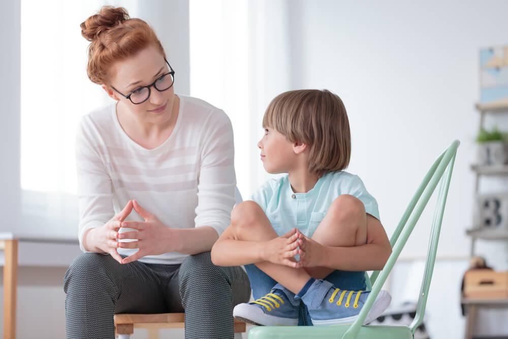 Coping Cat: un eficaz tratamiento para la ansiedad infantil