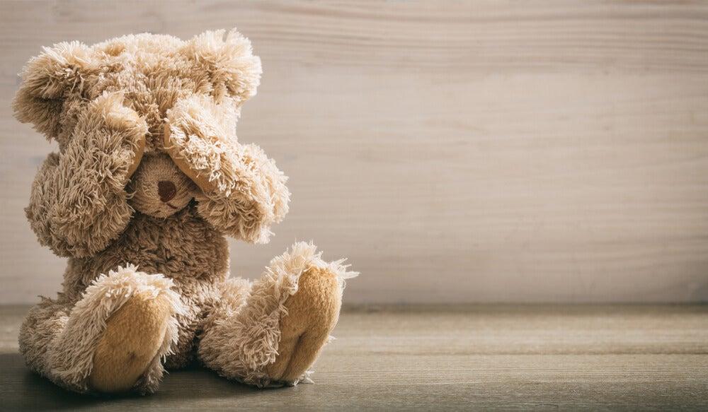 Las emociones autoconscientes en los niños