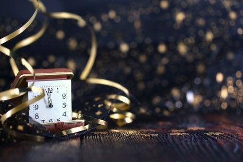 5 propósitos de año nuevo para las mamás
