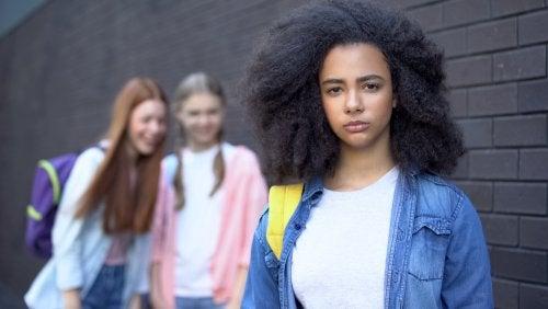 4 colectivos más vulnerables a sufrir acoso escolar