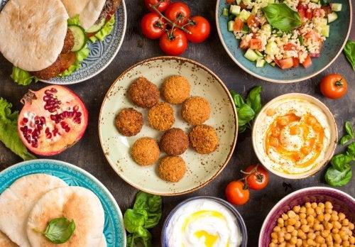 Mitos sobre vegetarianismo