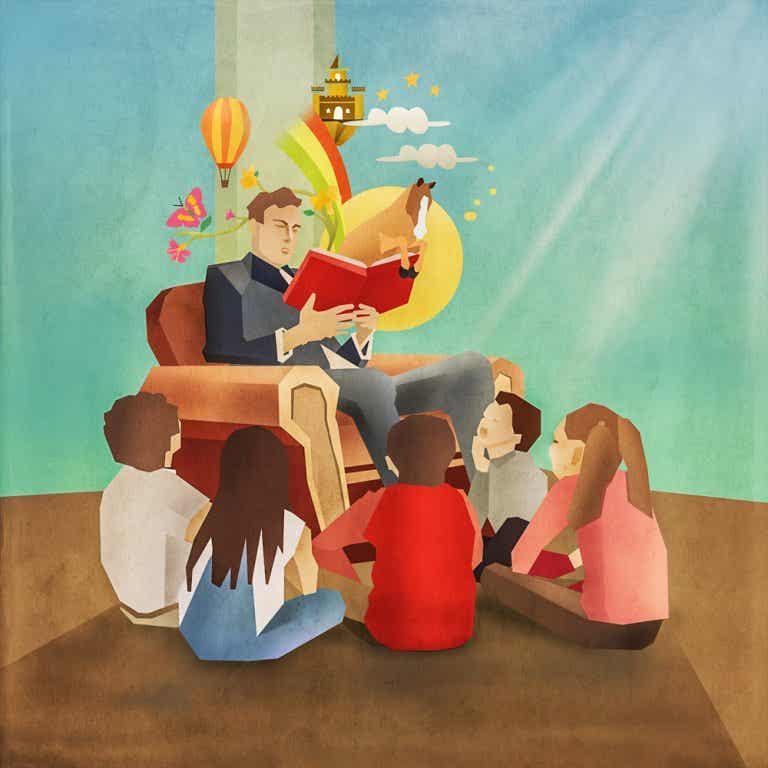 13 cuentos infantiles modernos para educación infantil