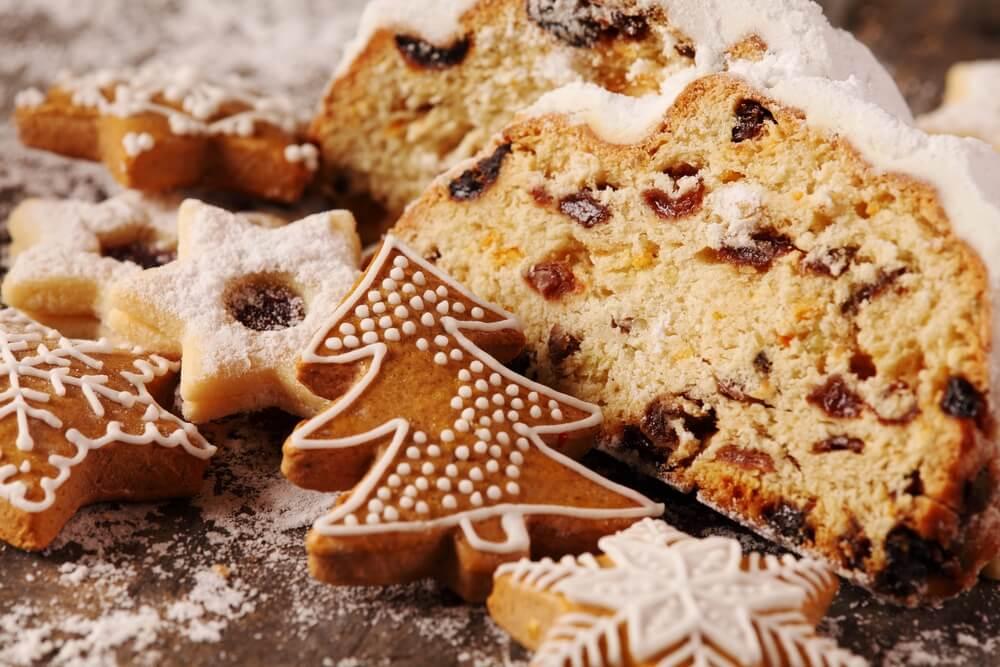 Dulces navideños para hacer con niños