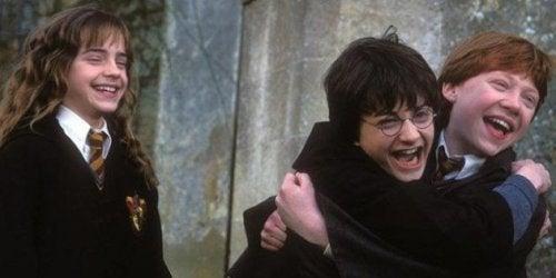 6 lecciones que aprenden los niños gracias a la saga de Harry Potter