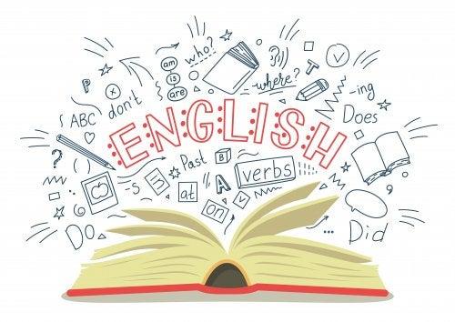 Cuentos para aprender inglés.