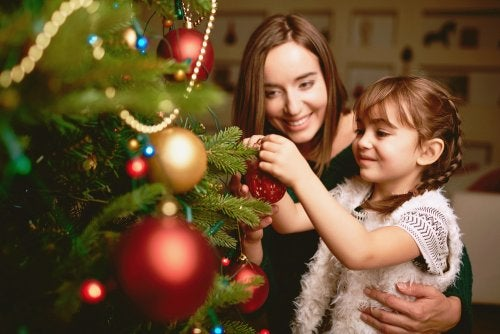 3 actividades infantiles para las vacaciones de Navidad