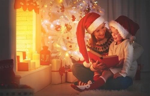 Libros infantiles para regalar en Navidad