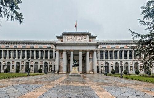 Museo Nacional del Prado, Madrid.