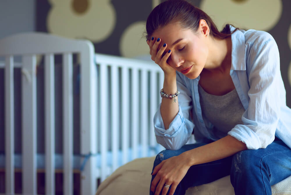 La ambivalencia en la maternidad