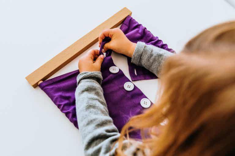 5 frases de María Montessori sobre educación infantil