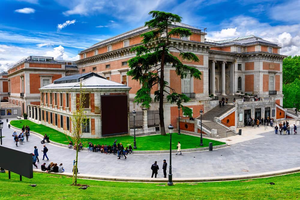 200 años del Museo del Prado en los libros infantiles