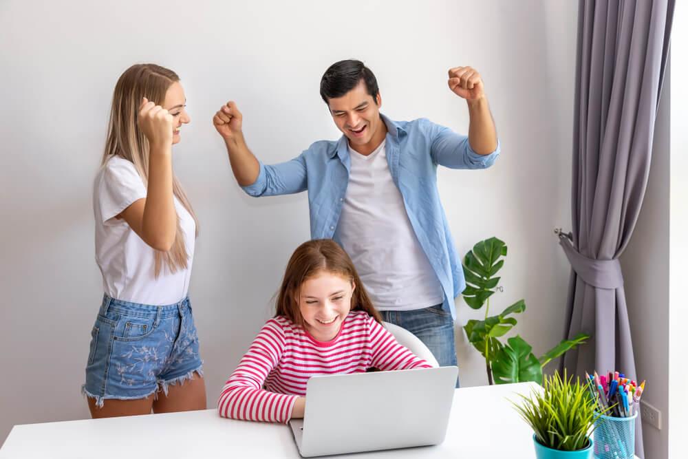 La llave del éxito, una actividad para motivar a los niños