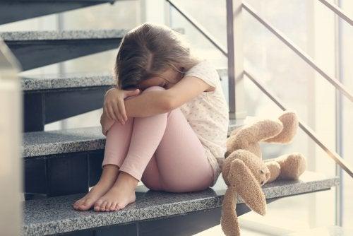 El trastorno de ansiedad generalizada en niños