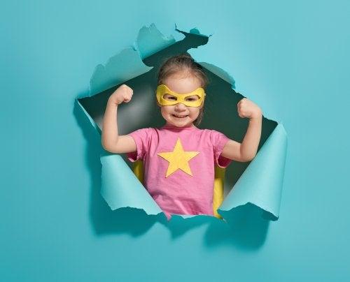 La mochila de las cualidades: mejorar la autoestima infantil