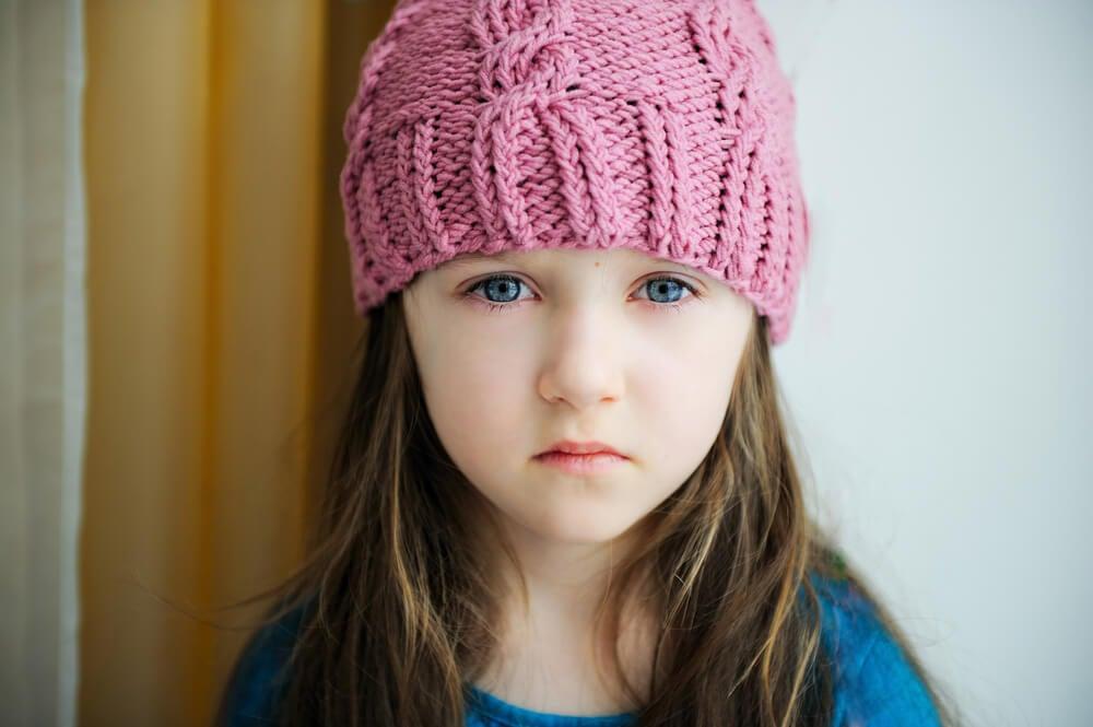 El trastorno distímico en los niños
