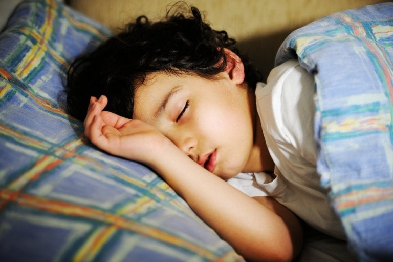 Un besito y ¡a dormir!, para fomentar hábitos desde la infancia