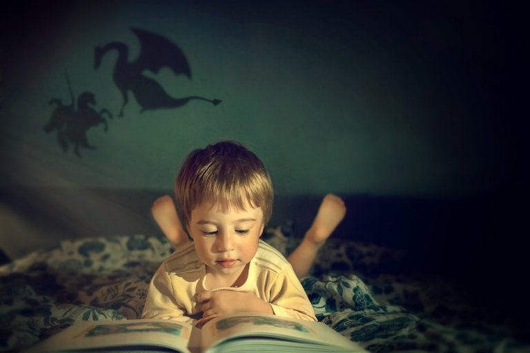 Recomendaciones de libros para niños de 4 y 5 años