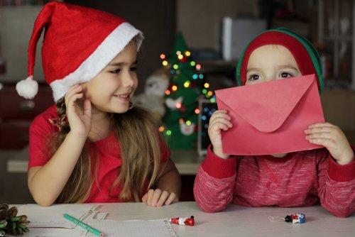 Una carta más corta: un corto sobre el exceso de regalos