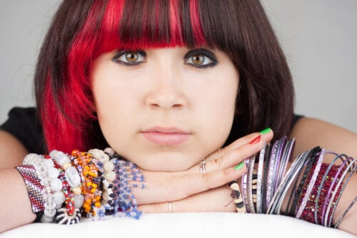 La importancia de la imagen personal para un adolescente