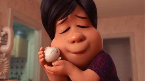 Bao: un corto sobre el síndrome del nido vacío