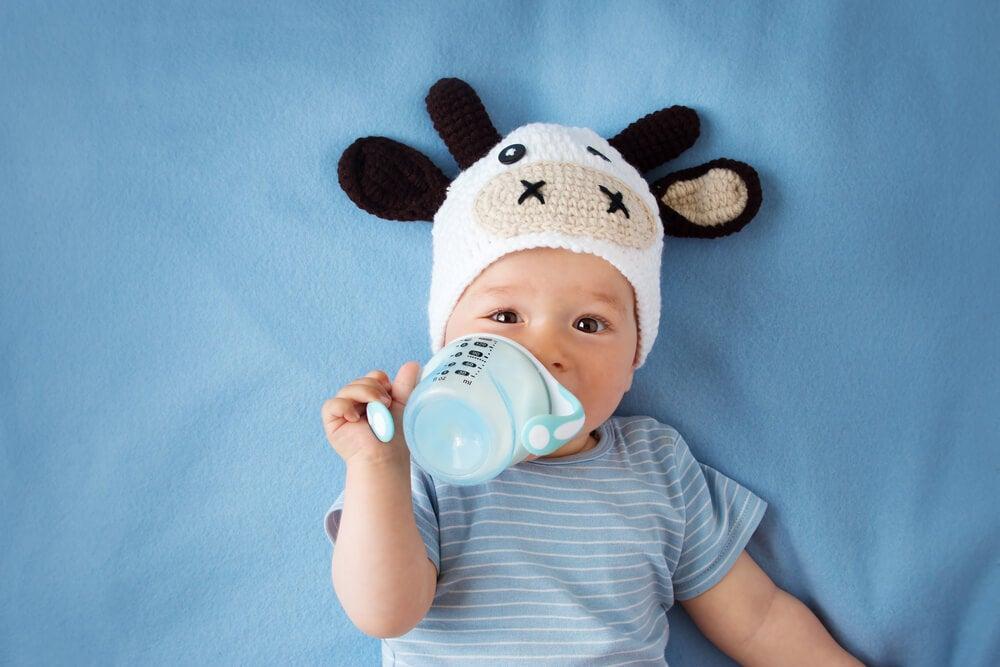 La leche ideal: ¿por qué es diferente entre mamíferos?