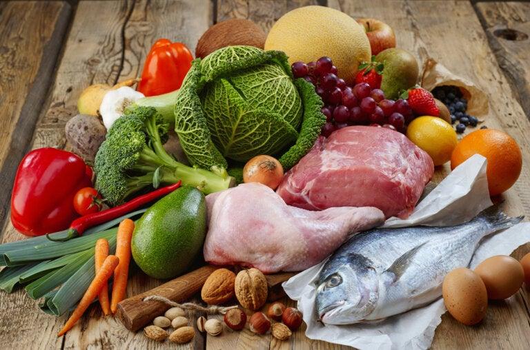 Recuperar los hábitos alimentarios saludables tras las Navidades