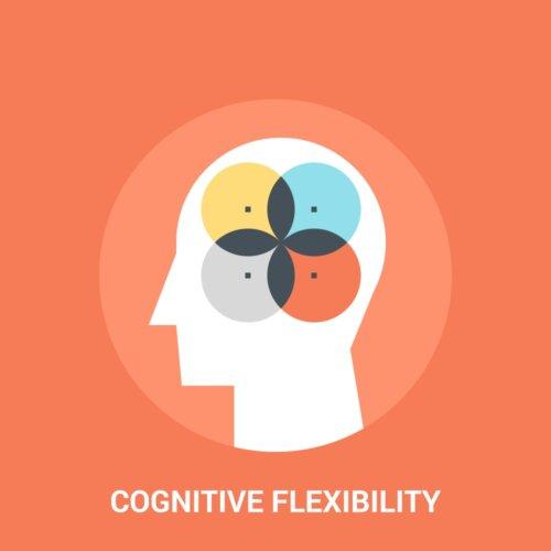 Flexibilidad psicológica.