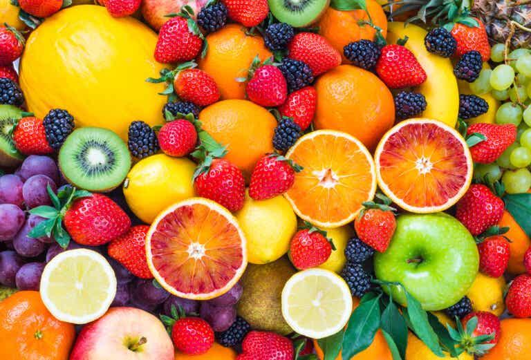 Mitos sobre la fruta