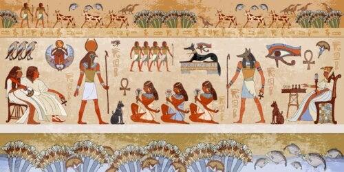 Descubre Egipto a través de la literatura infantil