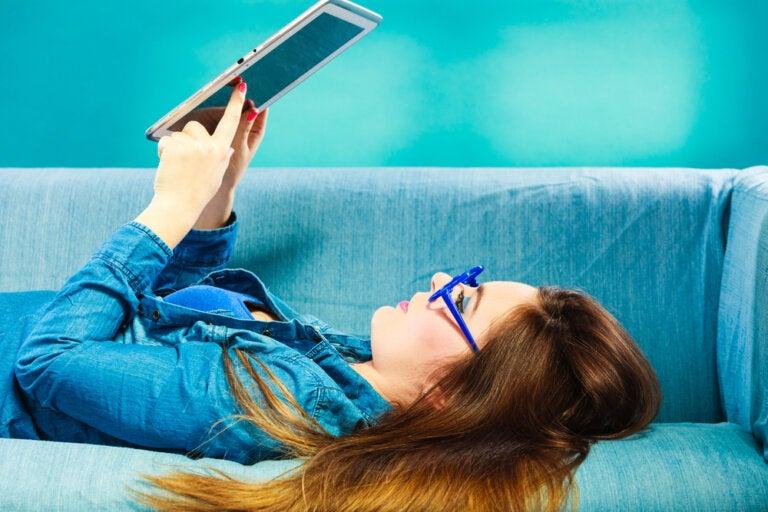 LIJ desde las plataformas de distribución de eBooks