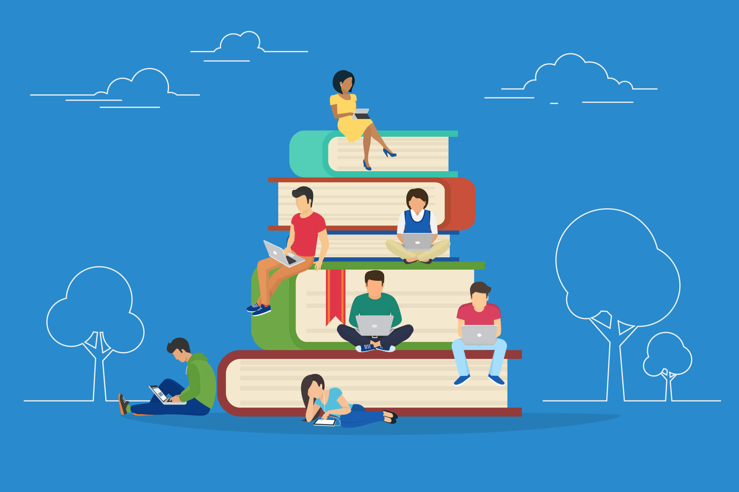 Test de Kolb para determinar estilos de aprendizaje