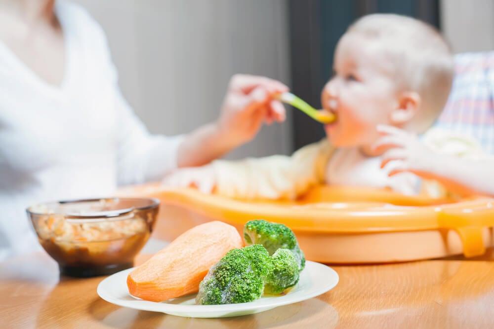 Suplementos vitamínicos para niños: ¿son necesarios?