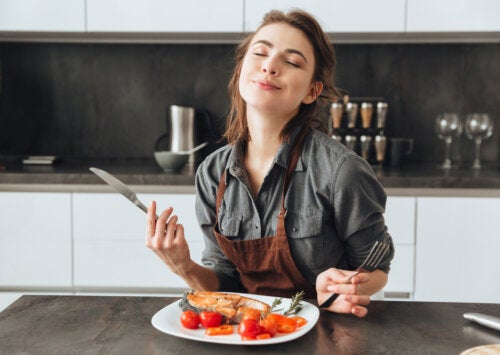 Batch cooking para madres