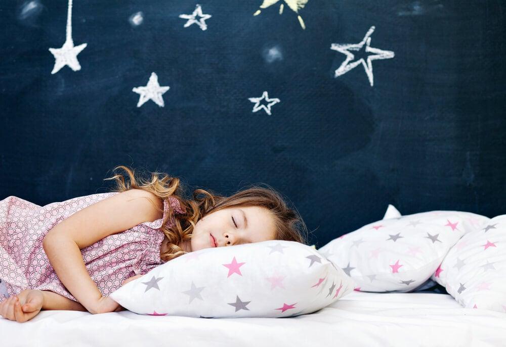 El sueño infantil y sus dificultades