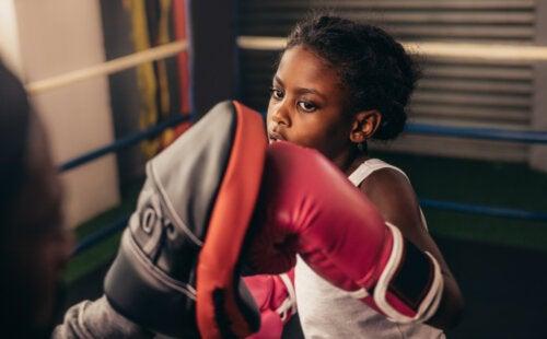 ¿Son buenos los deportes de combate para nuestros hijos?