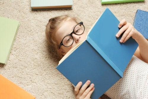 Visibilidad de la discapacidad en los libros infantiles