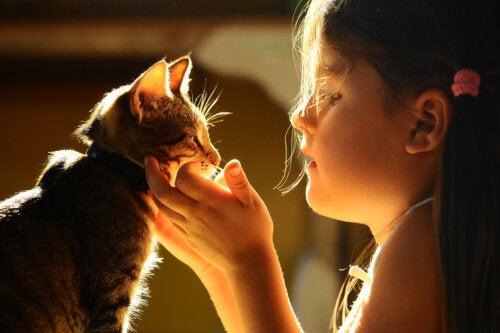 Cuentos infantiles sobre mascotas