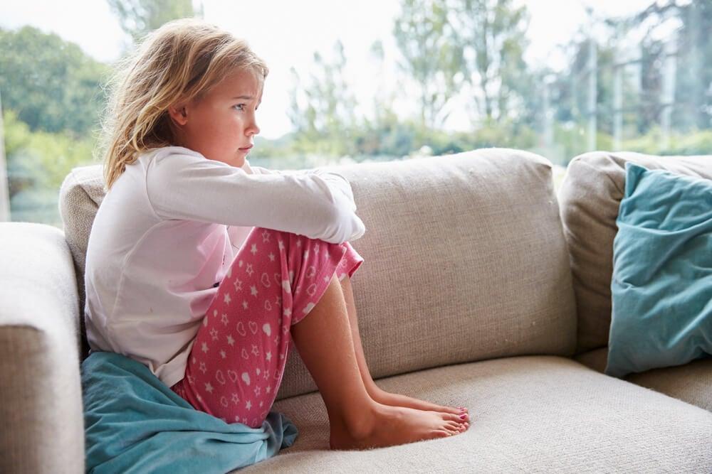Vulvovaginitis en las niñas