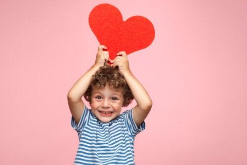Claves para fomentar el autocuidado en los niños