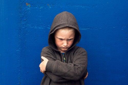 ¿Cómo actuar ante la negatividad de los niños?