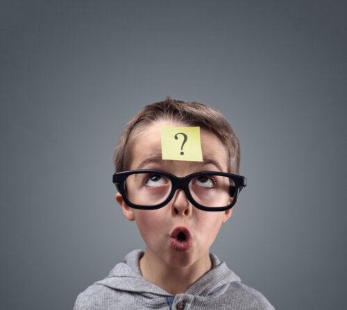 Proyecto Wonder Ponder o cómo introducir el pensamiento crítico en el niño