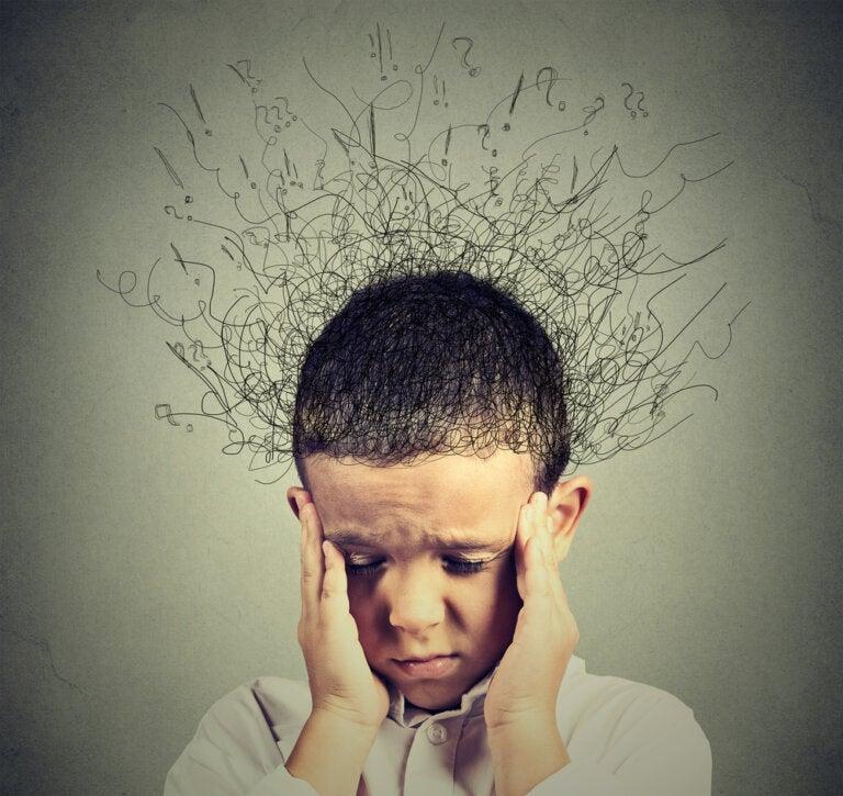 ¿Cómo diferenciar preocupación y obsesión en tus hijos?