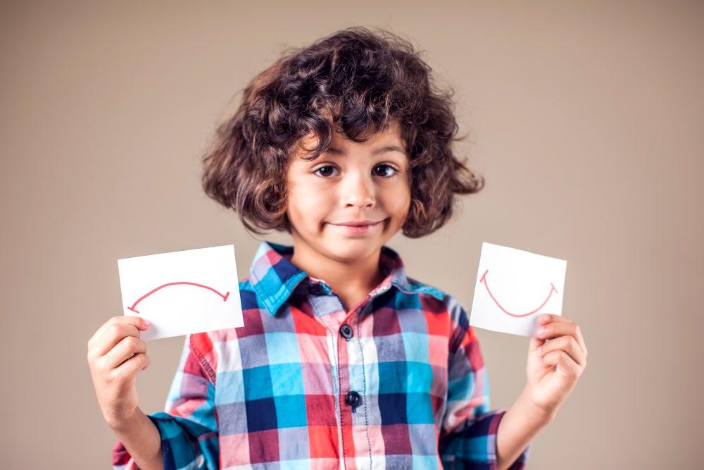 La importancia de validar las emociones de los niños