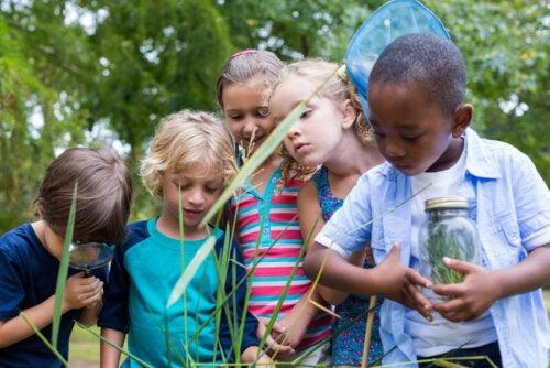 ¿Es posible el aprendizaje por ósmosis?