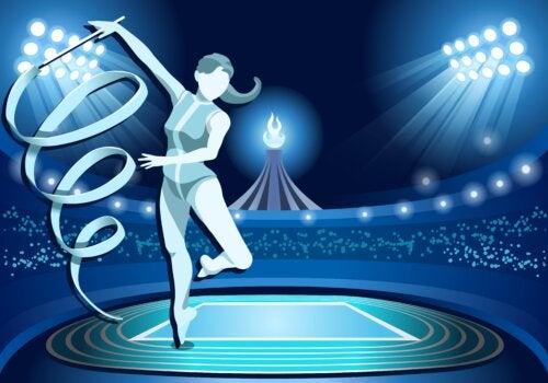 Libros infantiles sobre las Olimpiadas