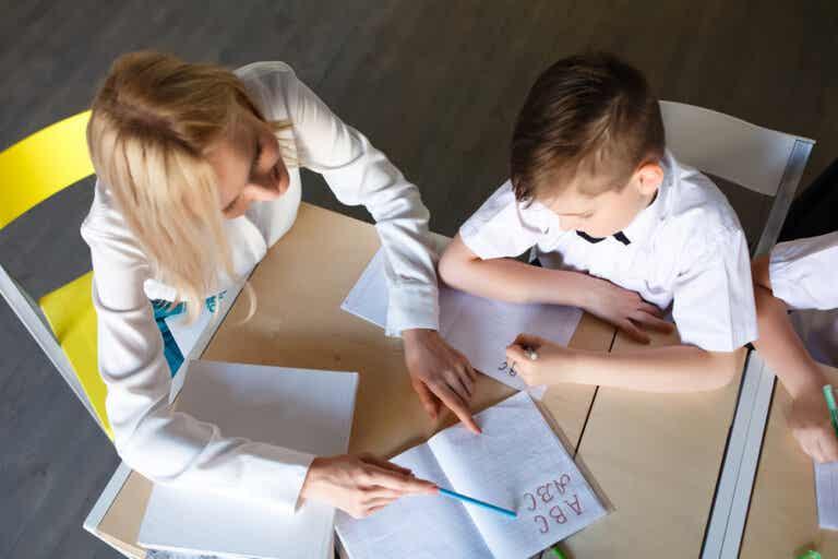 Importancia educativa de las diferencias individuales